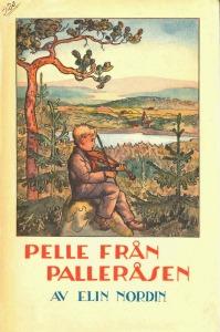 Pelle från Palleråsen