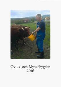 Oviks- och Myssjöbygden 2016