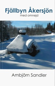 Fjällbyn Åkersjön