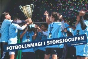Fotbollsmagi i Storsjöcupen