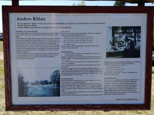 Anders Kilian