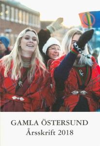 Gamla Östersund 2018