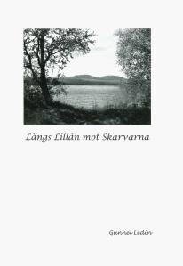 Längs Lillån mot Skarvarna