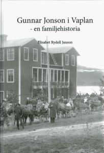 Gunnar Jonson i Vaplan